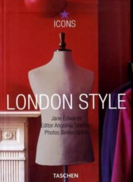 London Style Icon