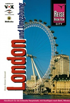 London und Umgebung