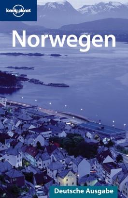 Lonely Planet Norwegen