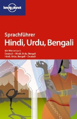 Lonely planet Sprachführer - Box / Lonely Planet Sprachführer Hindi, Urdu & Bengali