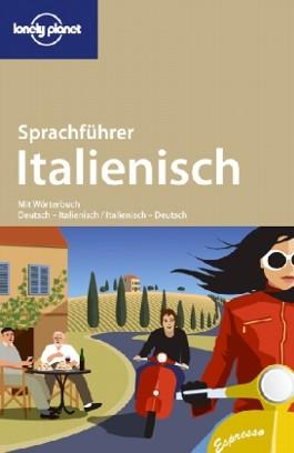 Lonely planet Sprachführer - Box / Lonely Planet Sprachführer Italienisch