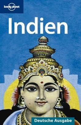 Lonley Planet Indien