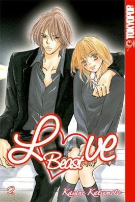 Love Beast 02