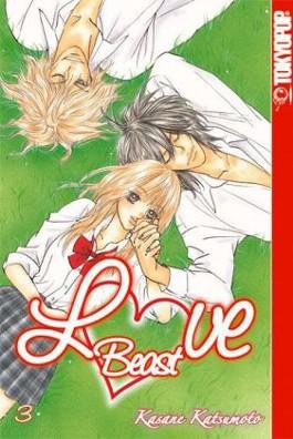 Love Beast 03
