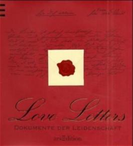 Love Letters, Dokumente der Leidenschaft
