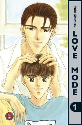 Love Mode, Band 1