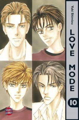 Love Mode, Band 10