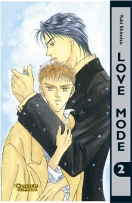 Love Mode, Band 2