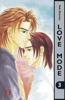 Love Mode, Band 3
