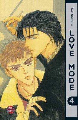 Love Mode, Band 4