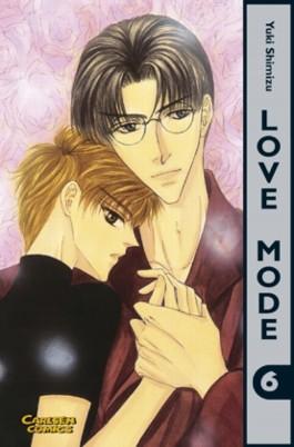 Love Mode, Band 6