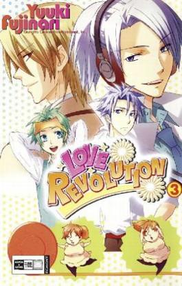 Love Revolution 03