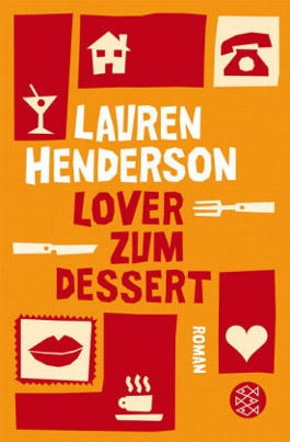 Lover zum Dessert
