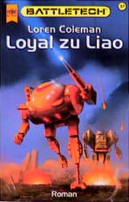 Loyal zu Liao.