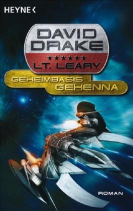 Lt. Leary - Geheimbasis Gehenna