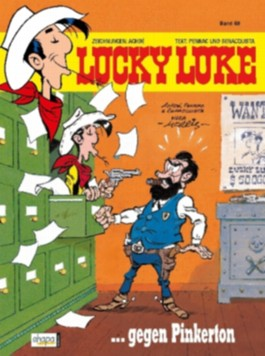 Lucky Luke: 88