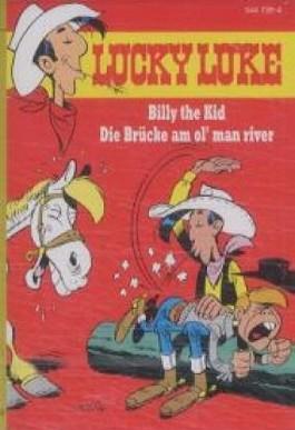 Lucky Luke, Folge 4