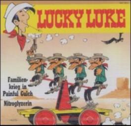 Lucky Luke, Folge 6