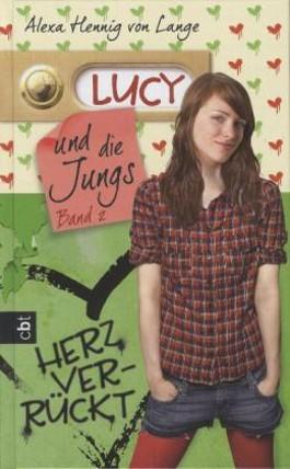 Lucy und die Jungs - Herzverrückt