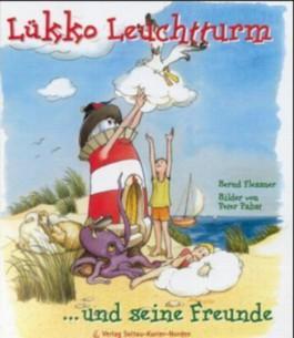 Lükko Leuchtturm und seine Freunde. Bd.2