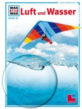 Was ist was, Band 048: Luft und Wasser