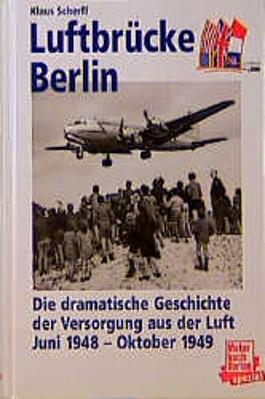 Luftbrücke Berlin