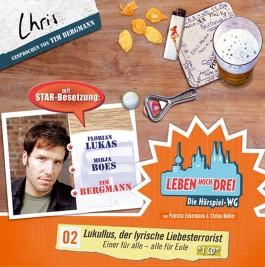 Lukullus, der lyrische Liebesterrorist - Chris