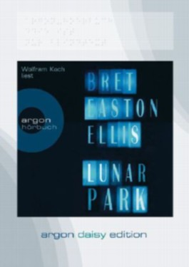 Lunar Park (DAISY Edition)