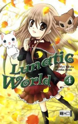 Lunatic World 04