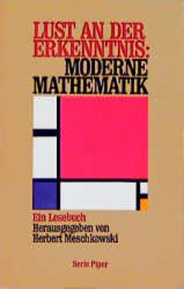 Lust an der Erkenntnis, Moderne Mathematik