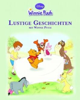 Lustige Geschichten mit Winnie Puuh