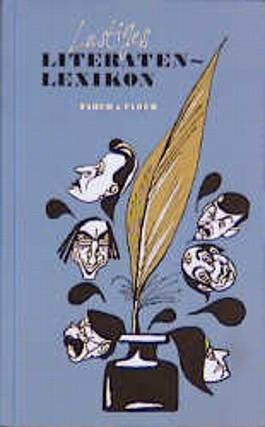 Lustiges Literaten-Lexikon