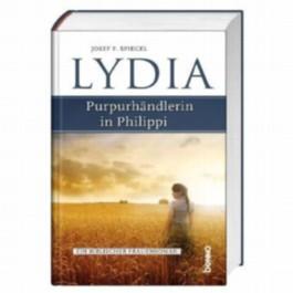 Lydia – Purpurhändlerin in Philippi