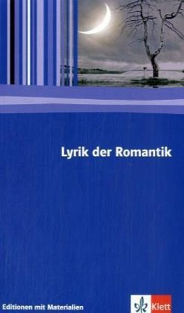 Lyrik Romantik