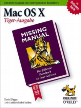 Mac OS X: Missing Manual, Tiger-Ausgabe