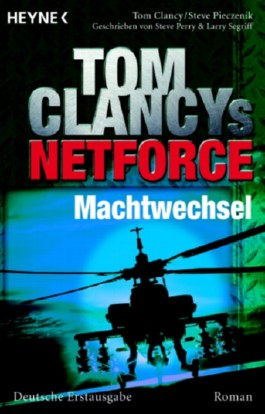 Machtwechsel. Net Force 7