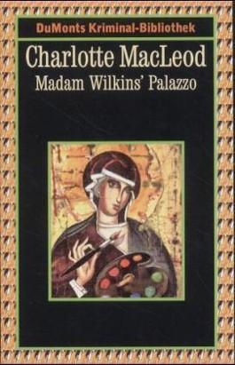 Madam Wilkins' Palazzo