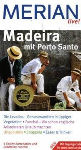 Madeira mit Porto Santo