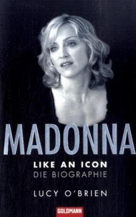 Madonna. Like an Icon