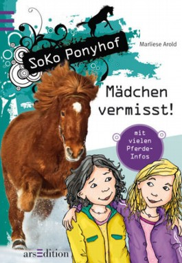 SoKo Ponyhof - Mädchen vermisst!
