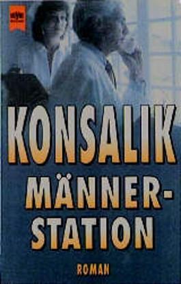 Männerstation.