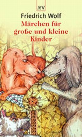 Märchen für große und kleine Kinder