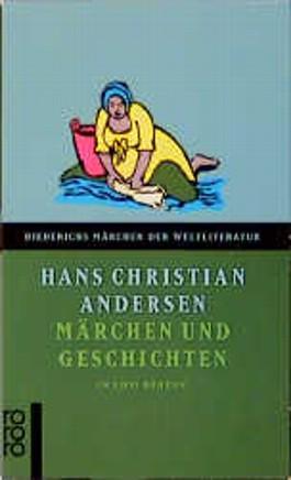 Märchen und Geschichten, 2 Bde.