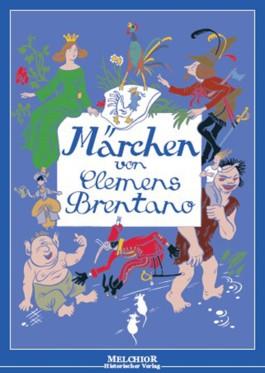 Märchen von Clemens Brentano
