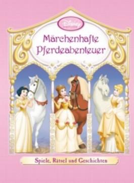 Märchenhafte Pferdeabenteuer