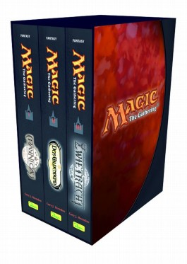 Magic: The Gathering Schuber 2. Ravnica