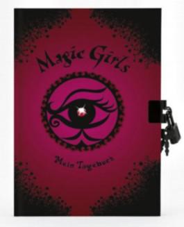 Magic Girls Tagebuch