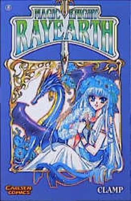 Magic Knight Rayearth, Bd.5, Kampf um Cephiro