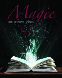 Mystik: Magie