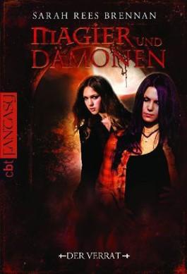 Magier und Dämonen - Der Verrat